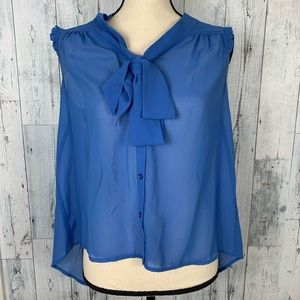 Forever 21 women's top small